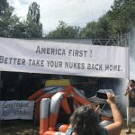 America First – Better Take Your Nukes Back Home